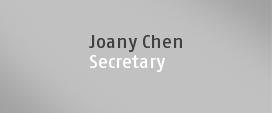 Joany Chen