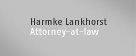 Harmke Lankhorst