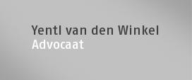 Yentl van den Winkel