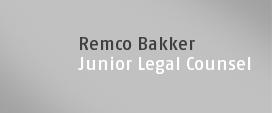 Remco Bakker