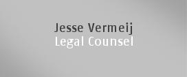 Jesse Vermeij