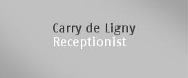 Carry de Ligny