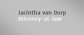 Jacintha van Dorp
